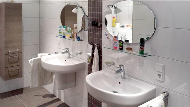 Alles fr badezimmer gallery of fliesen bade und for Fliesen outlet hamm